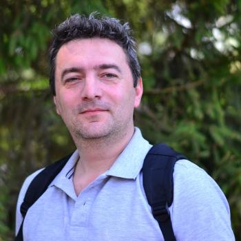 Șef Lucrări Dr. Popescu Ionuț-Răducu